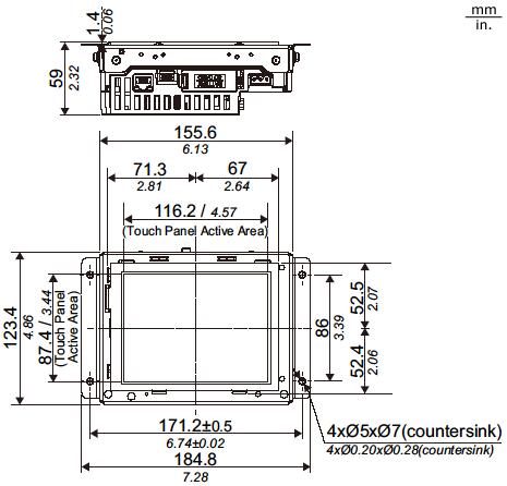 4301r_panel_flat_horiz_dim.png