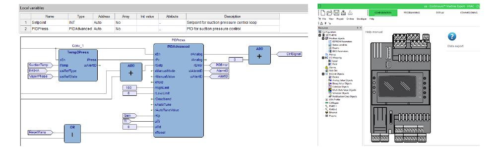 M172 / M171 Programming Tool 2