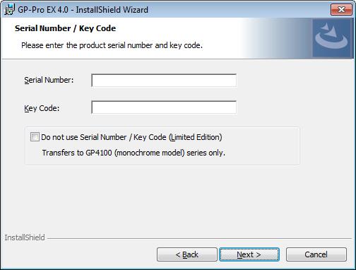 Gp-pro ex ver. 3. 1 limited edition (trial version) download.