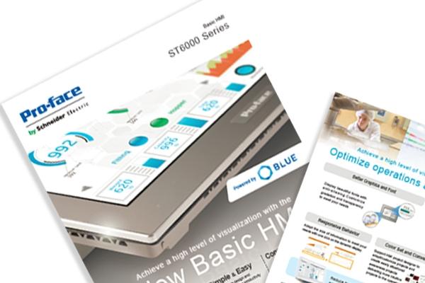 ST6000 leaflet