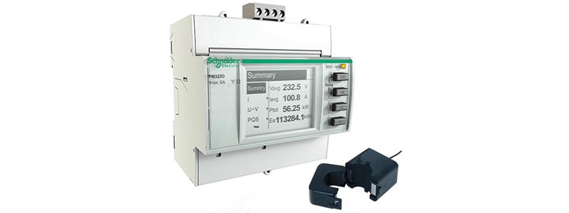 パワーメーター(電力計)PM3250